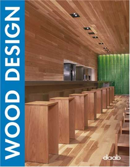 Design Books - Wood Design (Design Books)