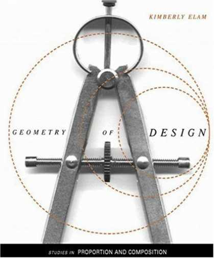 Design Books - Geometry of Design: Studies in Proportion and Composition