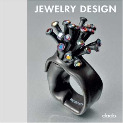Design Books - Jewelry Design