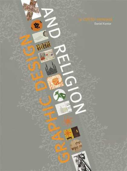 Design Books - Graphic Design and Religion: A Call for Renewal