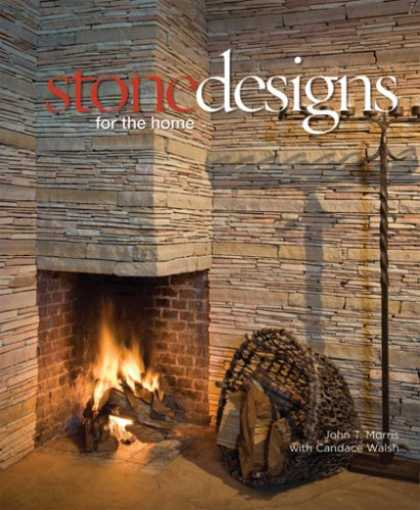 Design Books - Stone Designs for the Home