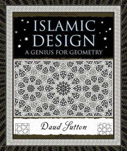 Design Books - Islamic Design: A Genius for Geometry (Wooden Books)