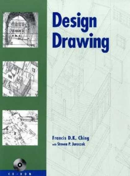 Design Books - Design Drawing