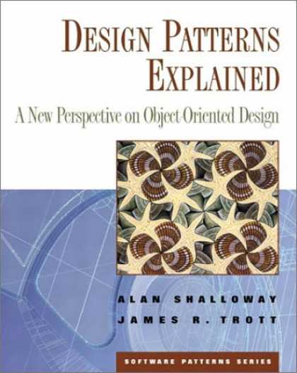 Design Books - Design Patterns Explained: A New Perspective on Object-Oriented Design