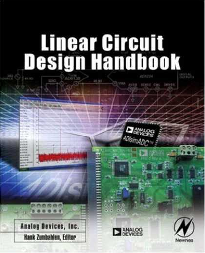 Design Books - Linear Circuit Design Handbook