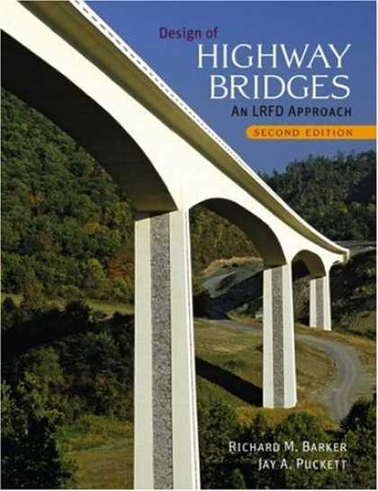 Design Books - Design of Highway Bridges: An LRFD Approach