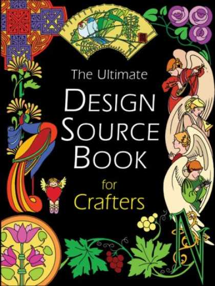 Design Books - The Ultimate Design Source Book for Crafters