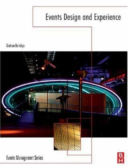 Design Books - Events Design and Experience (Events Management)