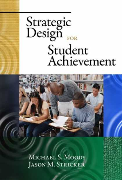 Design Books - Strategic Design for Student Achievement