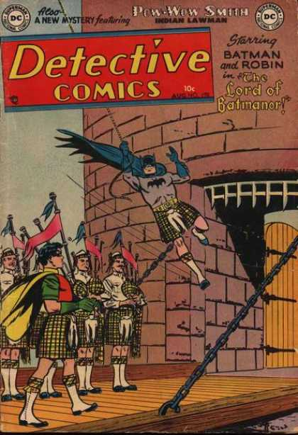 Comic Covers 198-1