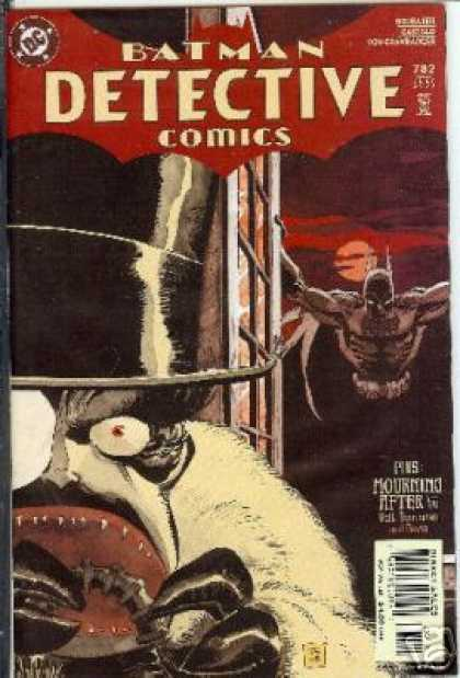 Detective Comics 782 - Mark Chiarello, Tim Sale