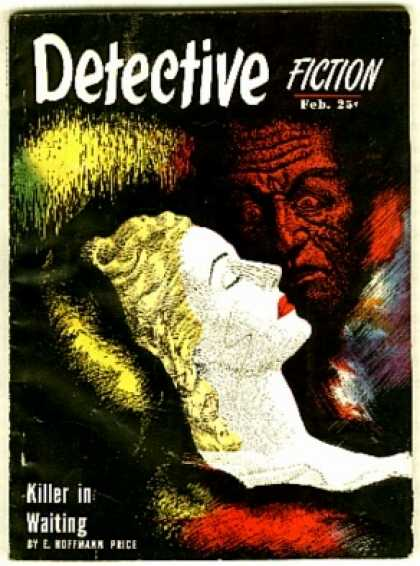 Detective Fiction 10