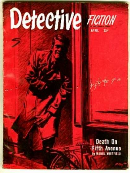 Detective Fiction 11