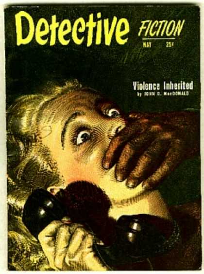 Detective Fiction 13
