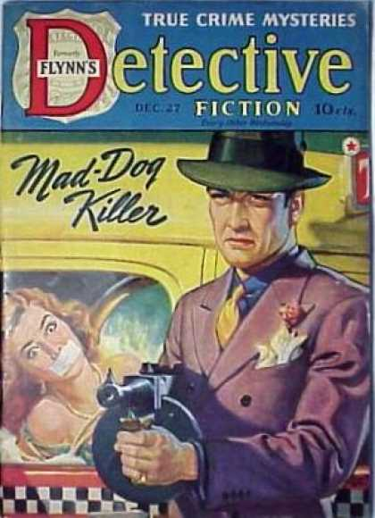 Detective Fiction 2