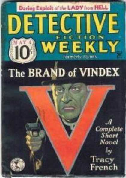 Detective Fiction 29