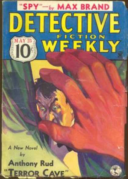 Detective Fiction 30
