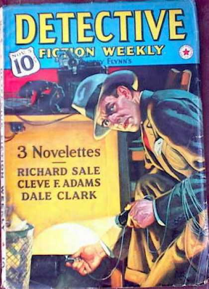 Detective Fiction 42