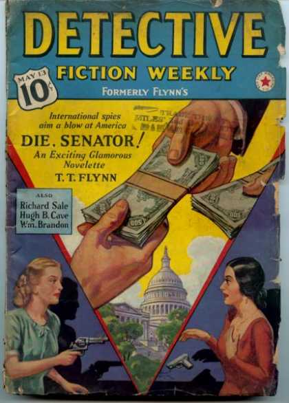 Detective Fiction 47