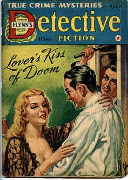 Detective Fiction 6