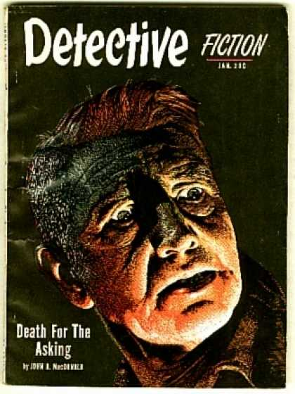 Detective Fiction 9
