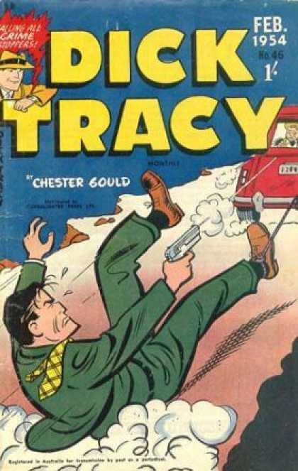 Dick Tracy 46