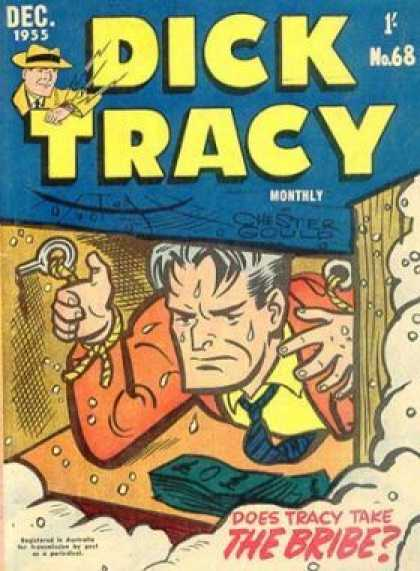 Dick Tracy 68