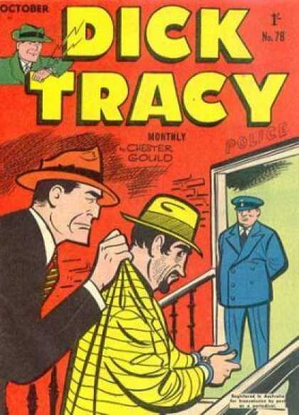 Dick Tracy 78