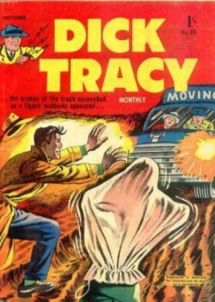 Dick Tracy 90