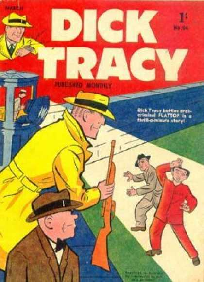 Dick Tracy 94