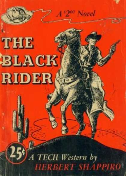 Digests - The Black Rider