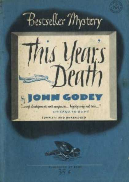 Digests - This Year's Death - John Godey