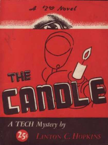 Digests - The Candle - Linton C. Hopkins
