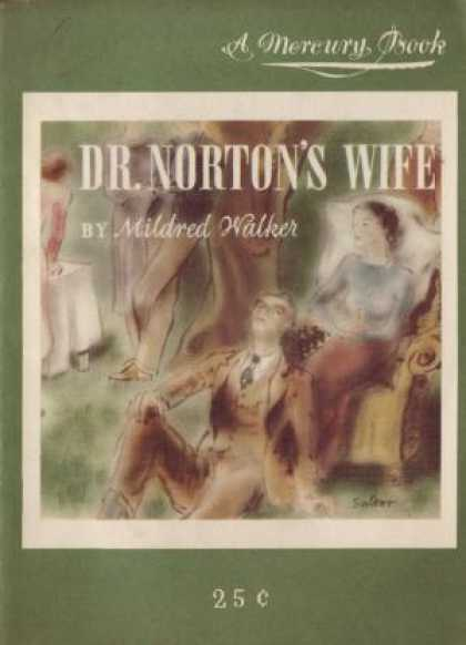 Digests - Dr. Norton's Wife