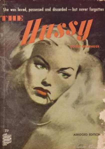 Digests - The Hussy