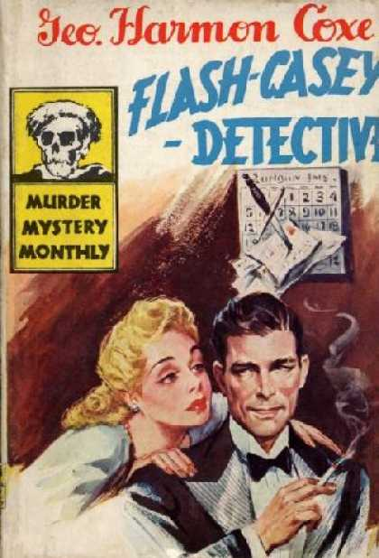 Digests - The Saint Vs. Scotland Yard - Leslie Charteris