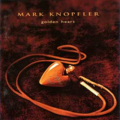 Dire Straits - Mark Knopfler - Golden Heart
