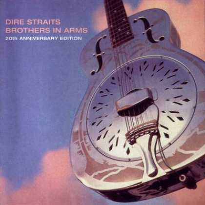 Dire Straits - Dire Straits - Brothers In Arms 1985 20TH ANNI...