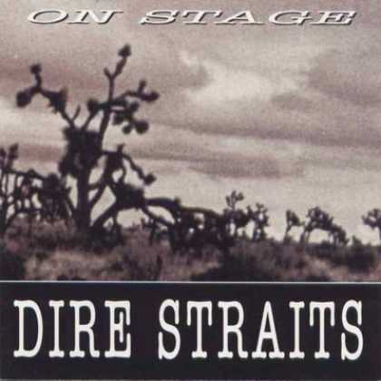 Dire Straits - Dire Straits - On Stage