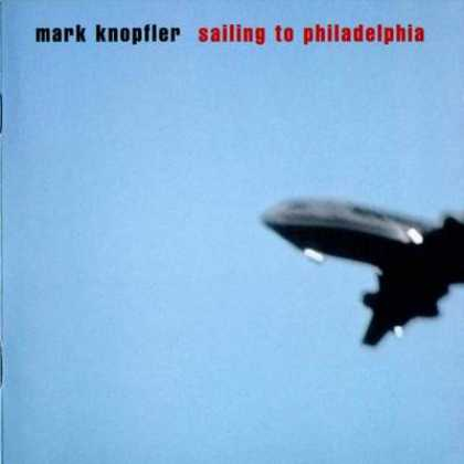 Dire Straits - Mark Knopfler - Sailing To Philadelphia