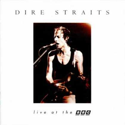 Dire Straits - Dire Straits - Live At The BBC