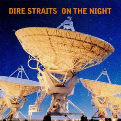 Dire Straits - Dire Straits - On The Night