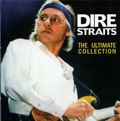 Dire Straits - Dire Straits - The Ultimate Collection