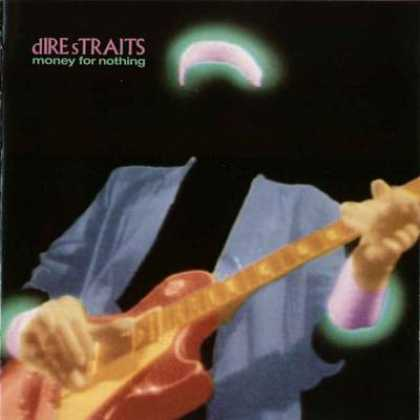 Dire Straits - Dire Straits - Money For Nothing