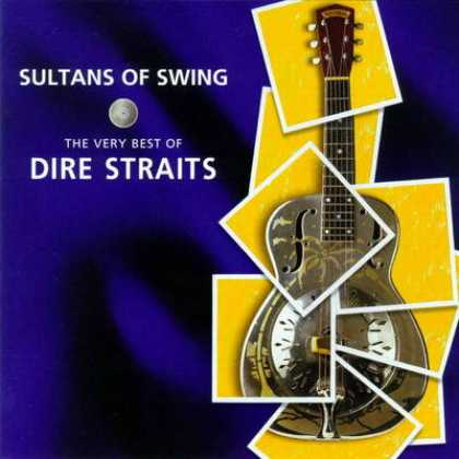 Dire Straits - Dire Straits - Sultans Of Swing: The Very Best Of