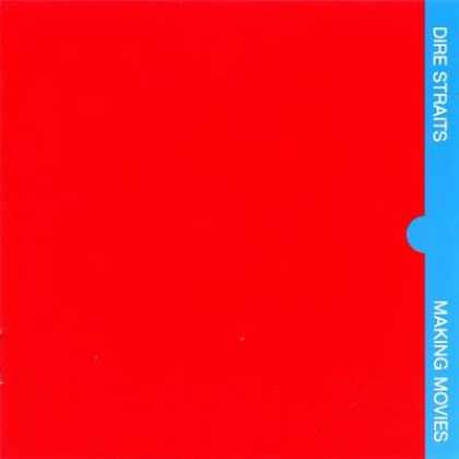 Dire Straits - Dire Straits - Making Movies