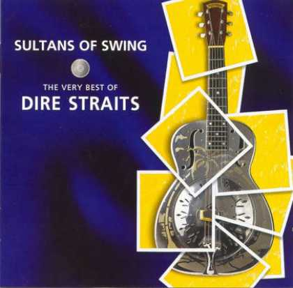 Dire Straits - Dire Straits - The Very Best Of Sultans Of Swing