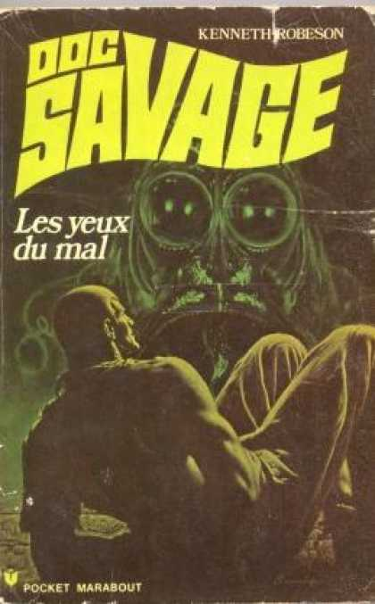 Doc Savage Books - Doc Savage: The Lost Radio Scripts of Lester Dent