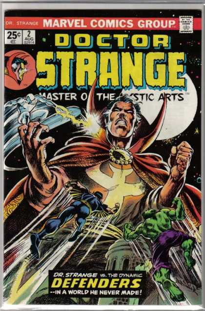 dr Strange 1978 tv Movie
