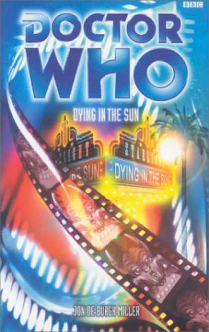 Doctor Who Books - Dying in the Sun (Doctor Who)